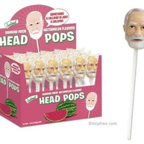 A Few From Freud
