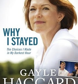 Gayle Haggard on Compassion and Forgiveness