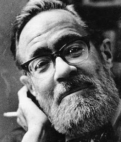 The Facts & Issues – John Berryman