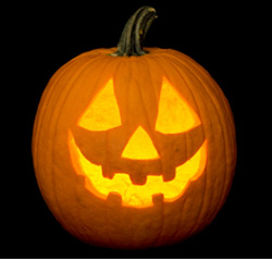 Mockingbird on the Sidewalk: Is Halloween Lame?