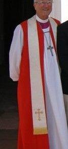 How Sinners Become Saints – Bp. FitzSimons Allison