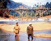The Danger of Discipline: Bridge on the River Kwai