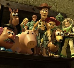Toy Story as a Trilogy of Heroic Repentance, Part Three: Imputation, Salvation and the Theology of the Cross, Pixar-style