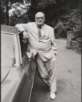PZ on Thornton Wilder