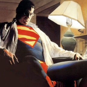 Superman: An American Icon At War With (And For) His Legacy, Part 4
