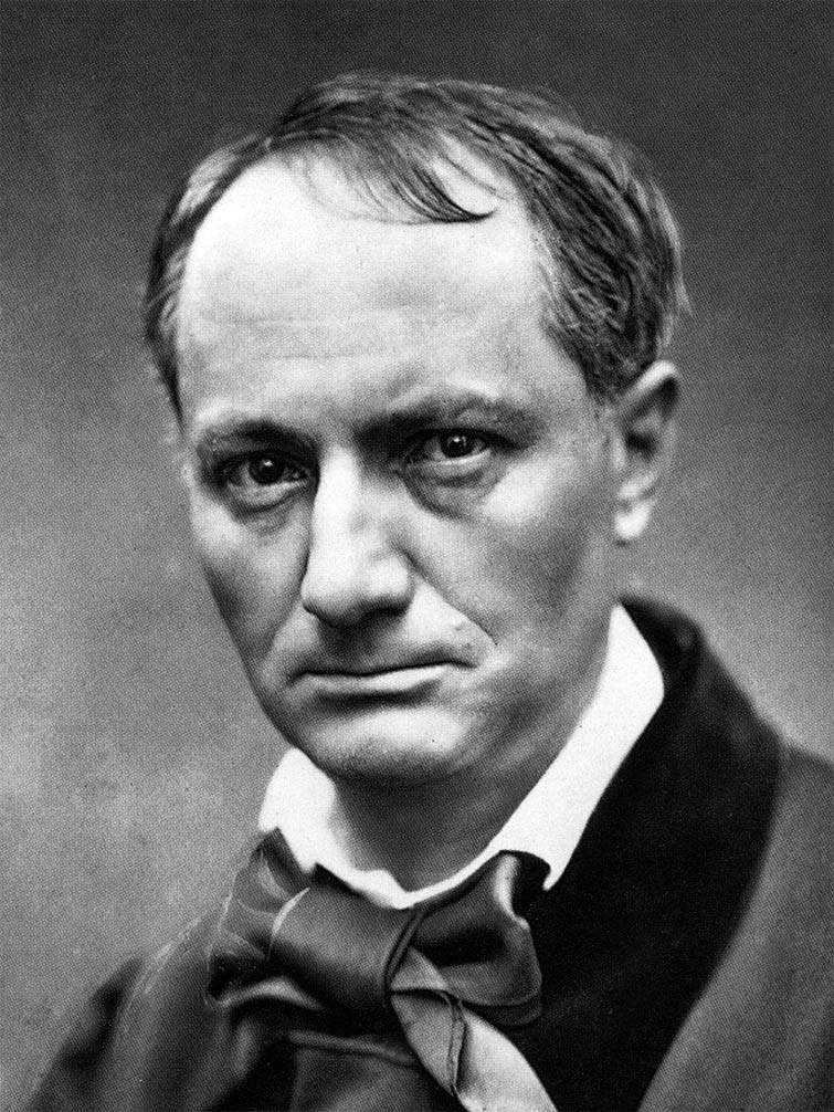 eliot essay baudelaire T s eliot's autobiographical cats henry hart t  in her essay the sane, the mad,  baudelaire's fleurs du mal—from his tortured love hfe.