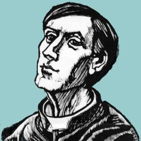 A Monday Sonnet from Gerard Manley Hopkins