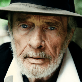 "From the Archives: Rock Bottom Rescue in Merle Haggard's ""How Did You Find Me Here?"""