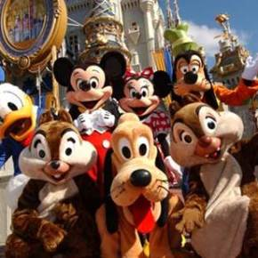 The Mouse Knows What You Want: Disney Marketing and the Celebration of Self