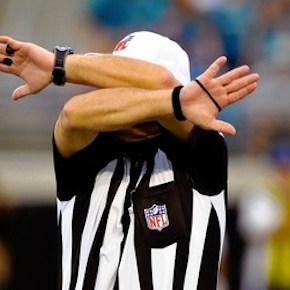 The Law and Death of Replacement Referees