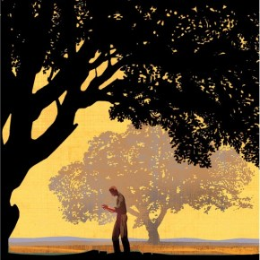 Looking Inward, East of Eden: How a Soul Feels Its Worth