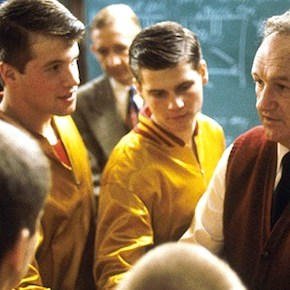 The Gospel According to Hoosiers, Part 2: Hickory's Leper and the Love that Takes No Account