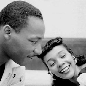 MLK's Eulogy for Martyred Children