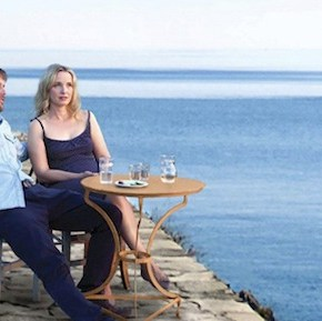 The Sun Never Sets on the Romantic Comedy (Until It Does)