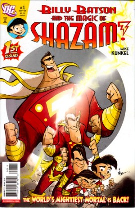 Billy-batson-magic-of-shazam-no1-2008