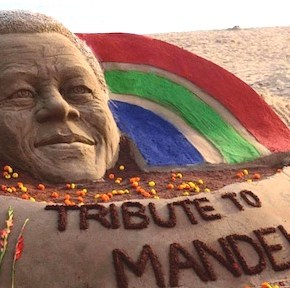 The Idiot Forgiveness of Nelson Mandela