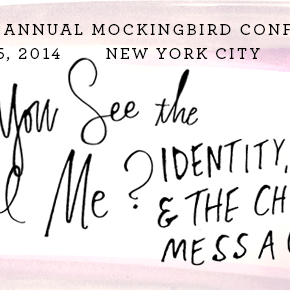 SPRING CONFERENCE IN NYC: Theme and Details