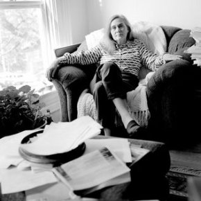 Marilynne Robinson Talks God and Science