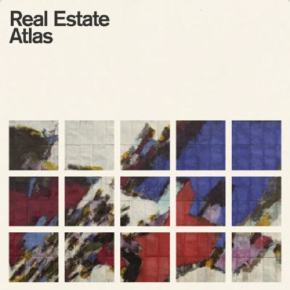 New Music: Real Estate's Atlas