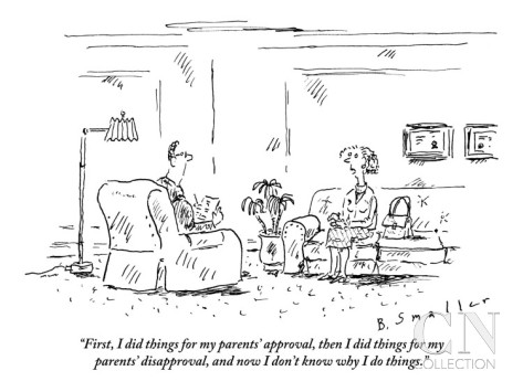 barbara-smaller-first-i-did-things-for-my-parents-approval-then-i-did-things-for-my-pa-new-yorker-cartoon