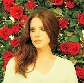 New Music: Lana Del Rey's Ultraviolence