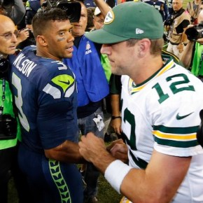 """Aaron Rodgers – """"God Doesn't Care About Football Game Outcomes"""""""