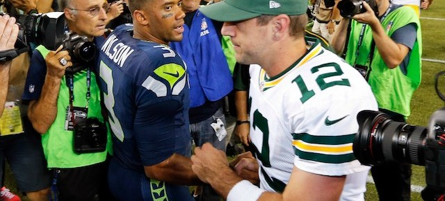 "Aaron Rodgers – ""God Doesn't Care About Football Game Outcomes"""