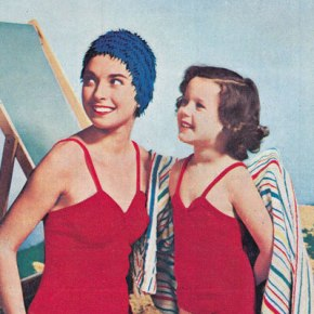 The Legalism of Swimsuit Season