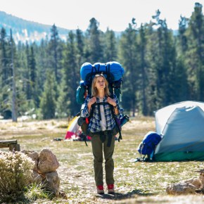 WILD, Reese Witherspoon, 2014./ph: Anne Marie Fox/TM and Copyright ©Fox Searchlight. All rights reserved./Courtesy Everett Collection