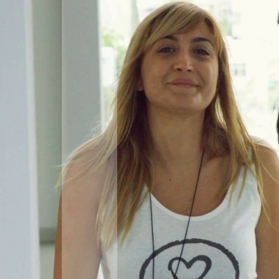 Marilena Angelides