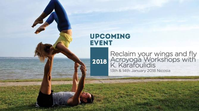 acro karafou workshop