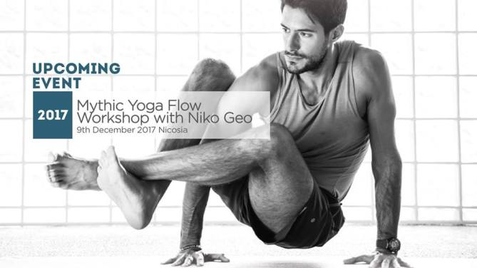 niko geo workshop