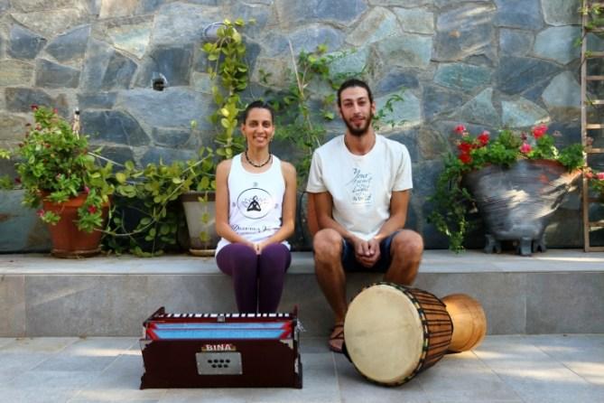 B. Sadeh&Andry