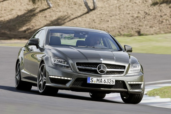 1110 mercedes cls 63 amg f900x600 f4f4f2 c fbd4ed29 431315 597x398 Mercedes Benz announces SLK and CLS prices