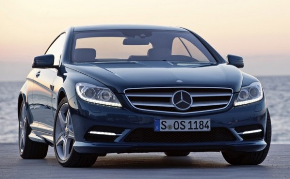 2011 mercedes benz cl class australia debut unclear 02 4c31150a0aafe 615x350 597x369 The all new CL Coupe unsheathed in Australia