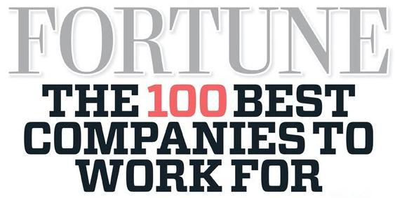fortune100bestcompanies Mercedes Benz USA is 15th on