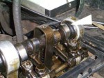 Position For Rocker Arm Valve Adjustment