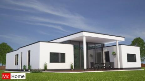 Moderne wohnzimmereinrichtungen  Moderne-bungalows-36. ideen geräumiges moderne bungalows the 25 ...
