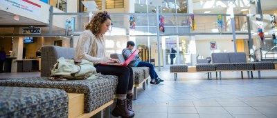 Transferring - Montgomery County Community College