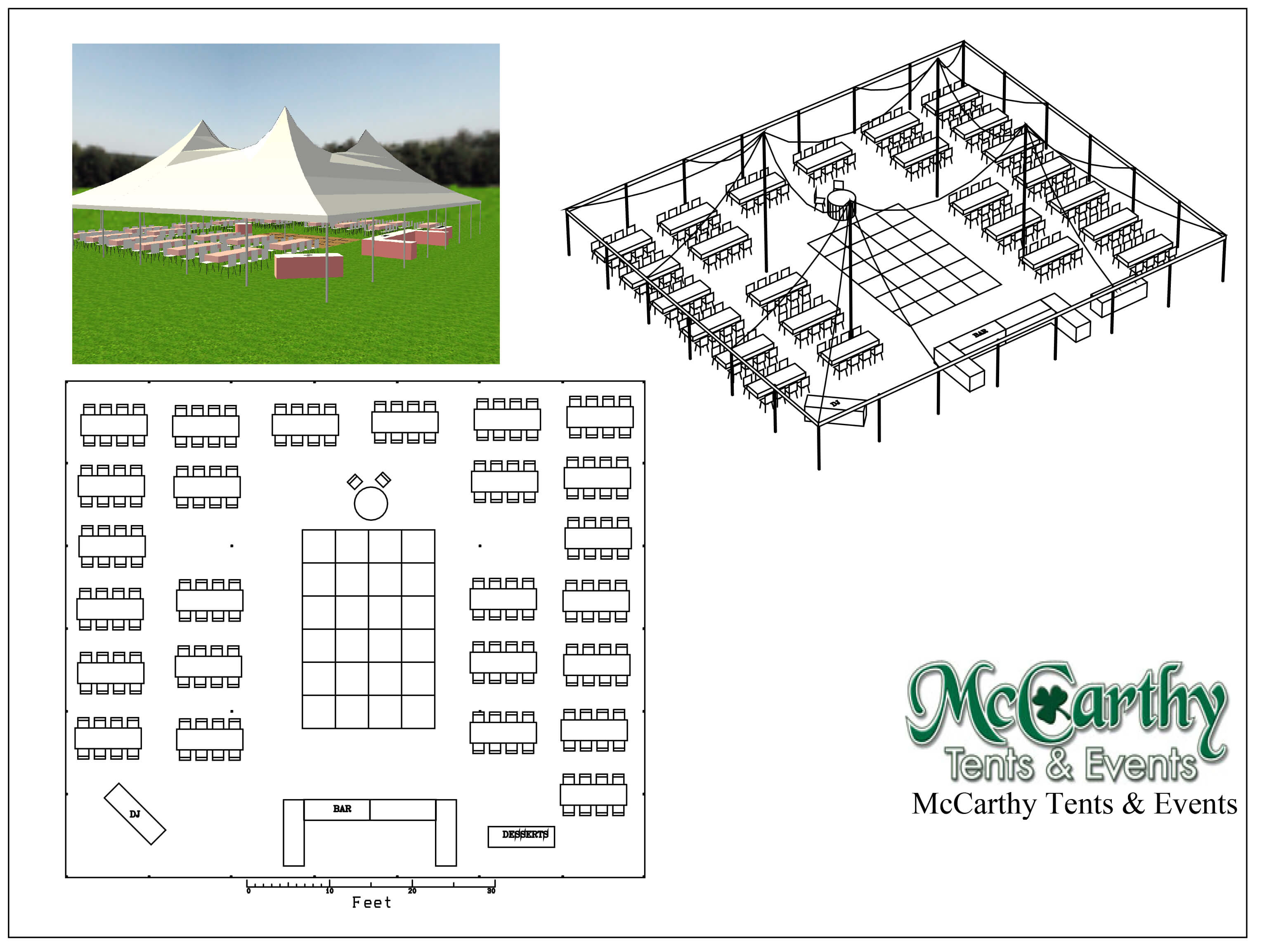 Weddings Mccarthy Tents Events Party And Tent