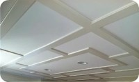 Coffered Ceilings, Beams and More: Architectural Trends ...