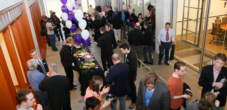 Events Office of Marketing and Communications Northwestern