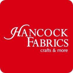 Hancock Fabrics Bankruptcy logo
