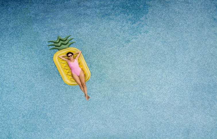 3 Must-Haves In Your Summer Real Estate Marketing Plan (And a