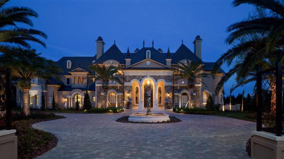Luxury Mansions Houses Estates For Sale New Jersey