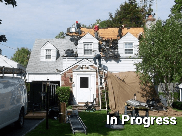 In Progress 180 03