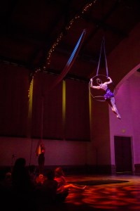 Performance: Dancing on the Ceiling | McNay Art Museum