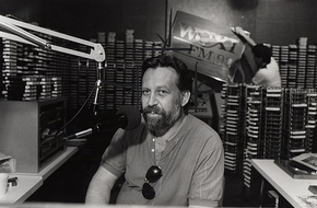 Deano Day, formerly of WDEE-AM, seen here at WCXI, Detroit