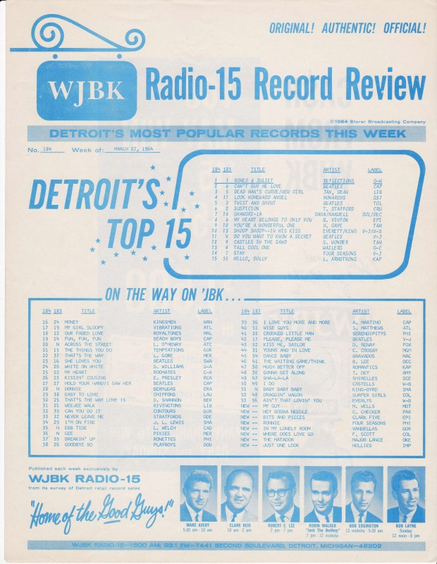 WJBK-SURVEY-MARCH-27-1964-FRONT