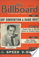 Billboard, July 8, 1944